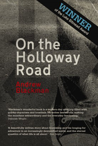 Andrew Blackman On the Holloway Road
