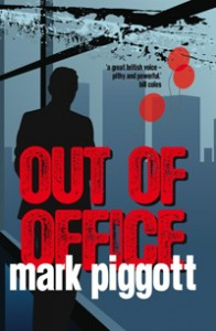 Out of Office, Mark Piggot