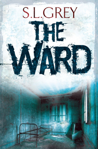 The Ward by SL Grey