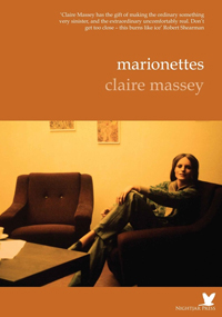 Marionettes Claire Massey Nightjar Press
