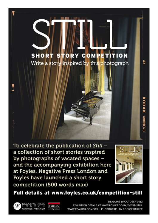 Still short story competition