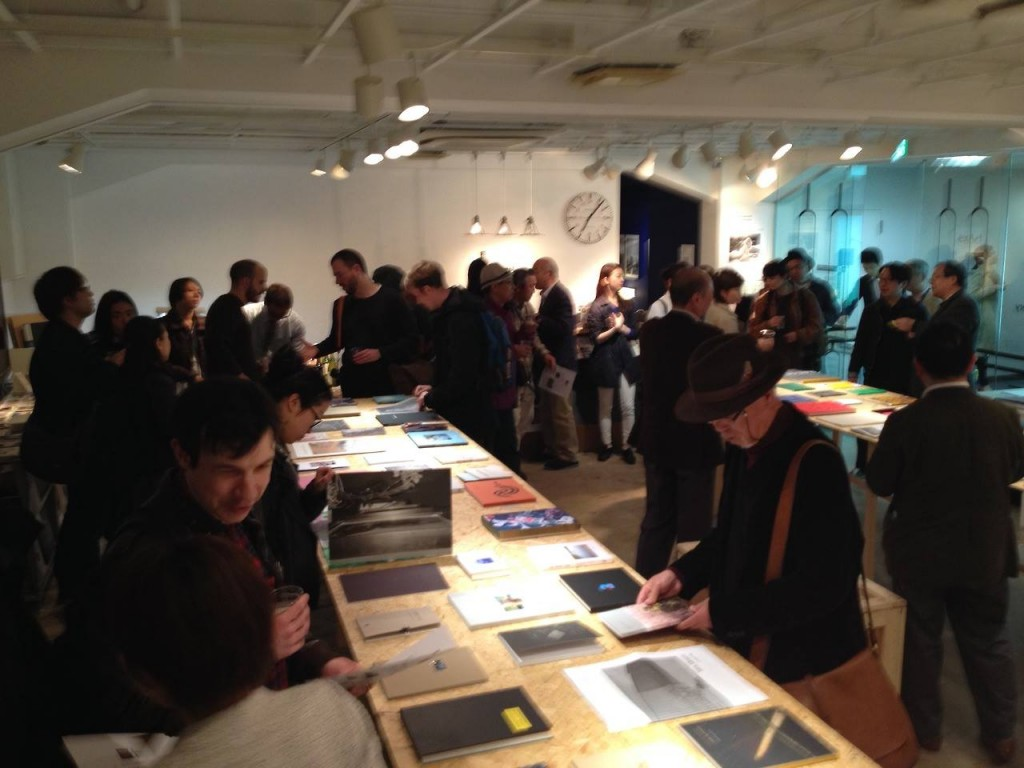 F Book Show photobookshow strong room