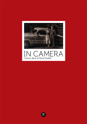 Cover of In Camera David Gledhill Nicholas Royle